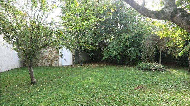 Vente maison / villa Nanteuil les meaux 303000€ - Photo 7