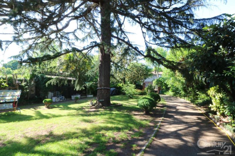 Deluxe sale house / villa Toulouse 559000€ - Picture 2