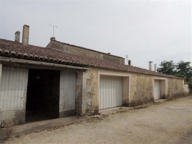 Vente maison / villa Cravans 240 000€ - Photo 4