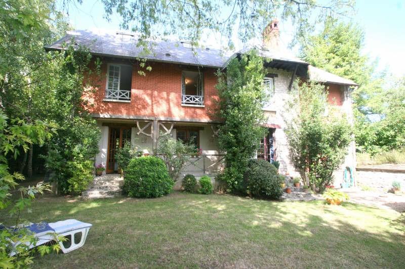 Vente maison / villa Grez sur loing 437000€ - Photo 1
