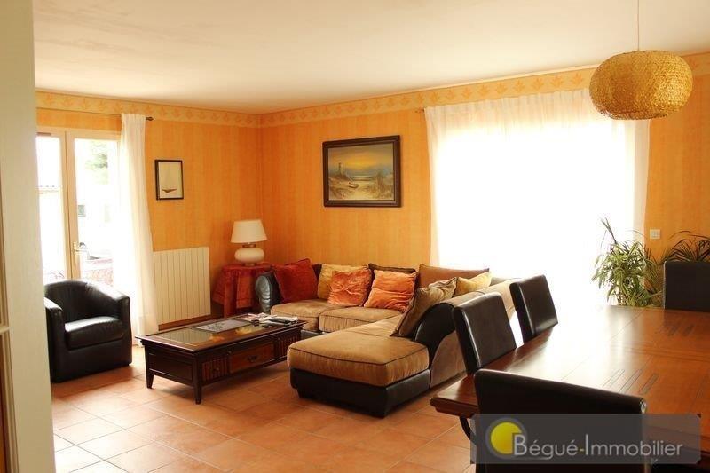 Vente maison / villa Brax 420000€ - Photo 2