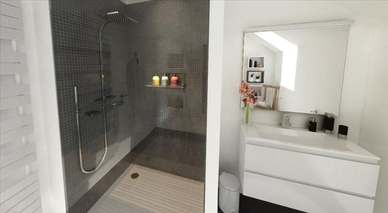 Vente appartement Nantes 387900€ - Photo 2