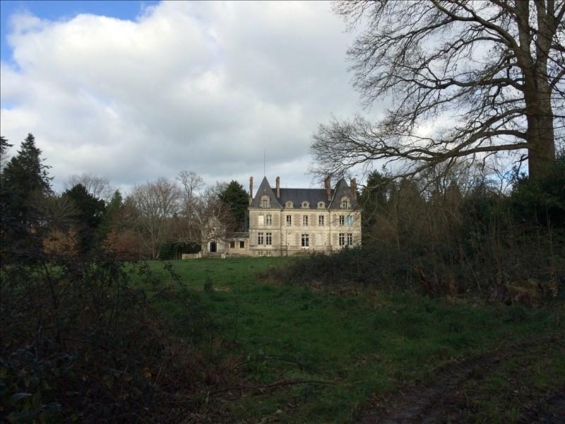 Vente de prestige château La paquelais 880000€ - Photo 7