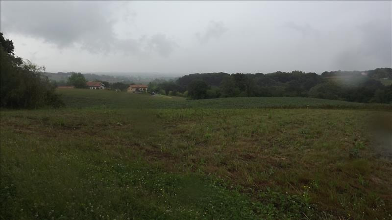 Vente terrain Cauneille 50400€ - Photo 1