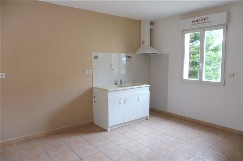Location maison / villa Mortagne au perche 500€ CC - Photo 4