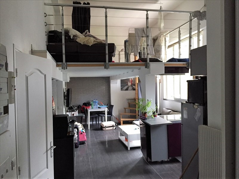 Vente loft/atelier/surface Paris 11ème 649 000€ - Photo 2