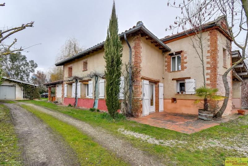 Vente maison / villa Saint-sulpice-la-pointe 294000€ - Photo 13