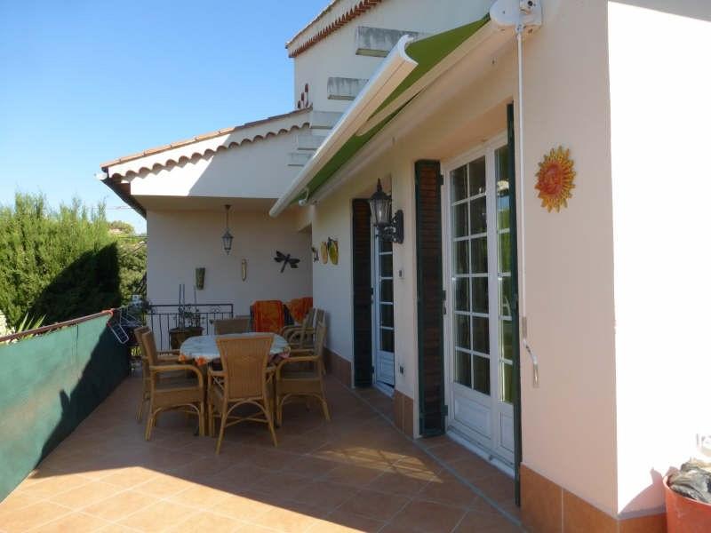 Sale house / villa La garde 410000€ - Picture 1