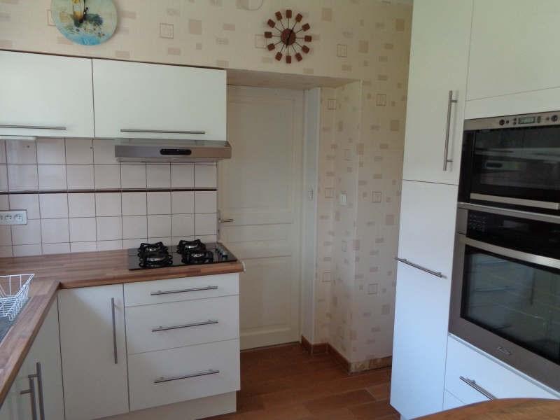 Sale house / villa Lesigny 439000€ - Picture 5