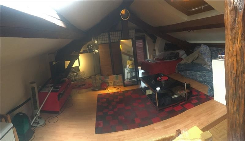 Vente loft/atelier/surface Villeneuve st georges 98 000€ - Photo 2