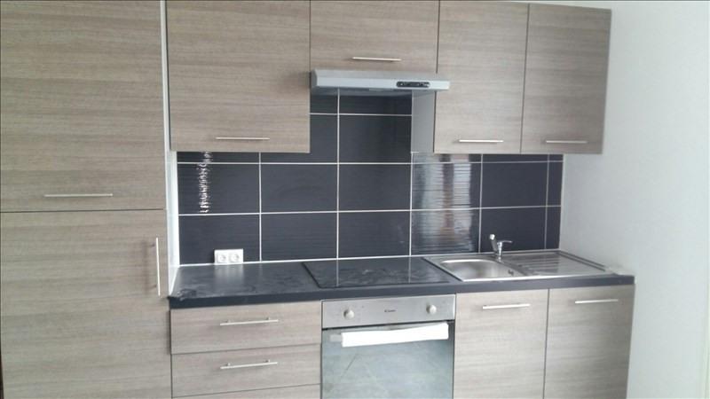Vente appartement Roanne 98500€ - Photo 3