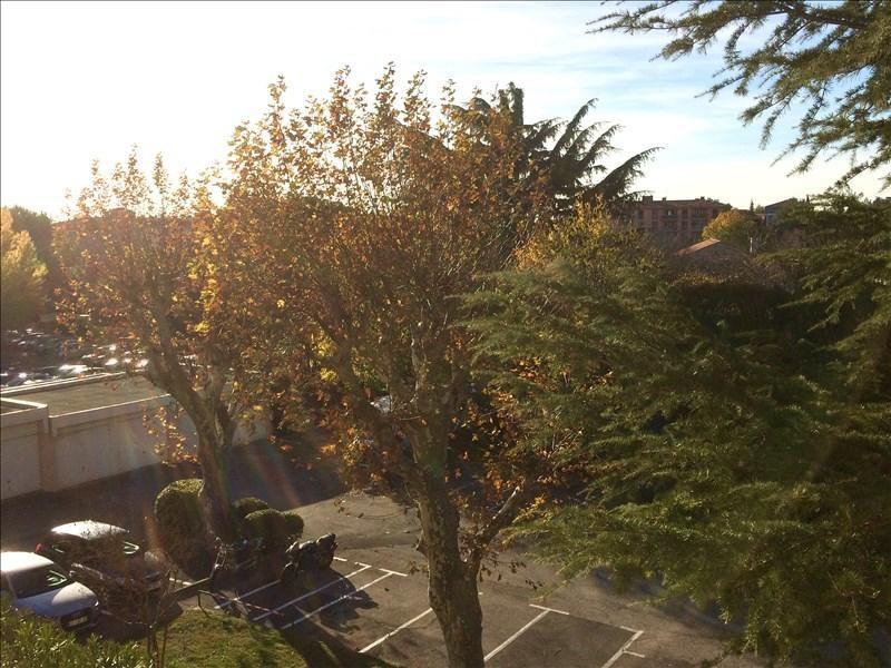 Sale apartment Aix en provence 116600€ - Picture 6