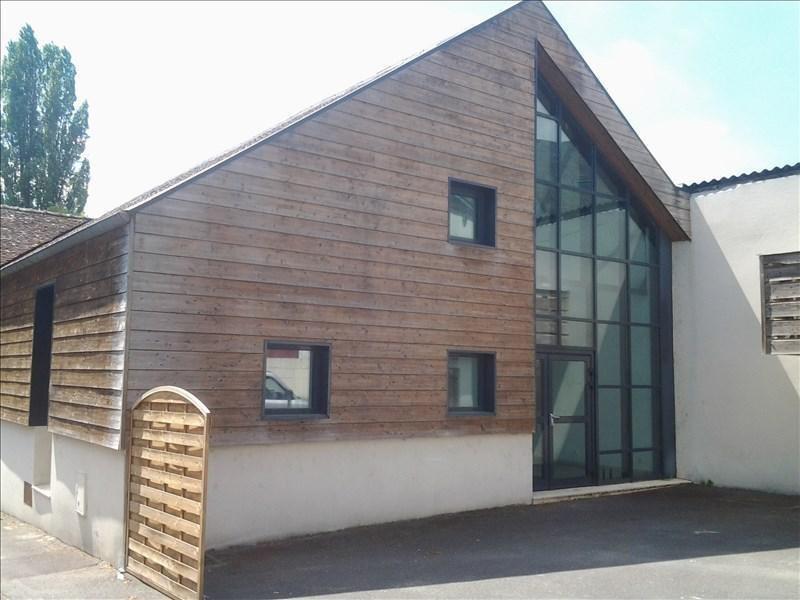 Sale loft/workshop/open plan Blois 234000€ - Picture 1