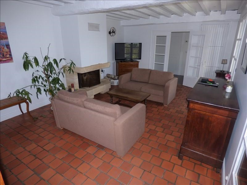 Vente maison / villa Montoldre 175000€ - Photo 2