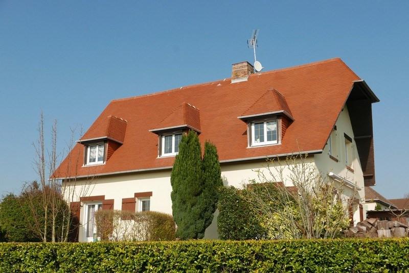 Verkoop  huis Touques 477000€ - Foto 1
