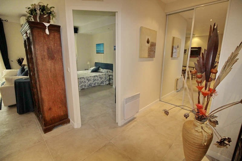 Vente appartement Nice 378000€ - Photo 8