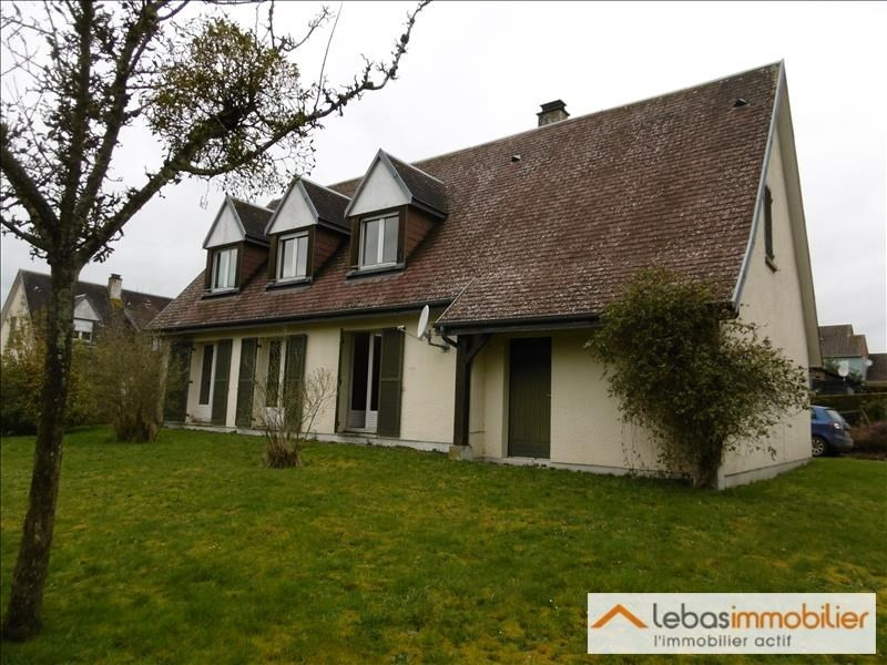 Vente maison / villa Doudeville 196 000€ - Photo 2