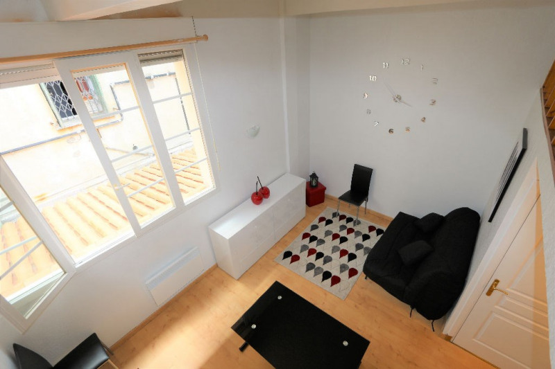 Affitto appartamento Nice 500€ CC - Fotografia 3