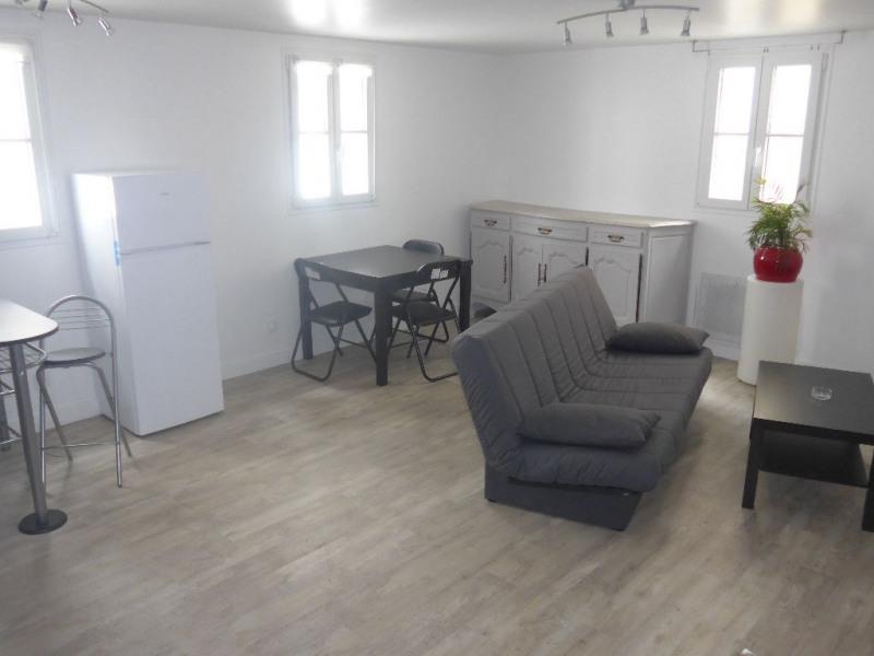 Verkoop  appartement Le palais 160100€ - Foto 1