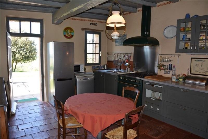 Vente maison / villa Quint-fonsegrives secteur 695000€ - Photo 6