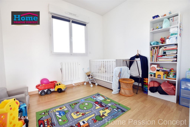 Sale apartment Nanterre 279 000€ - Picture 7