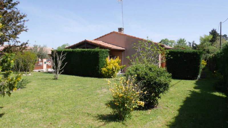 Sale house / villa Muret 257250€ - Picture 3