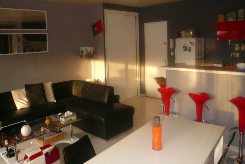 Sale apartment Ste maxime 178 000€ - Picture 5