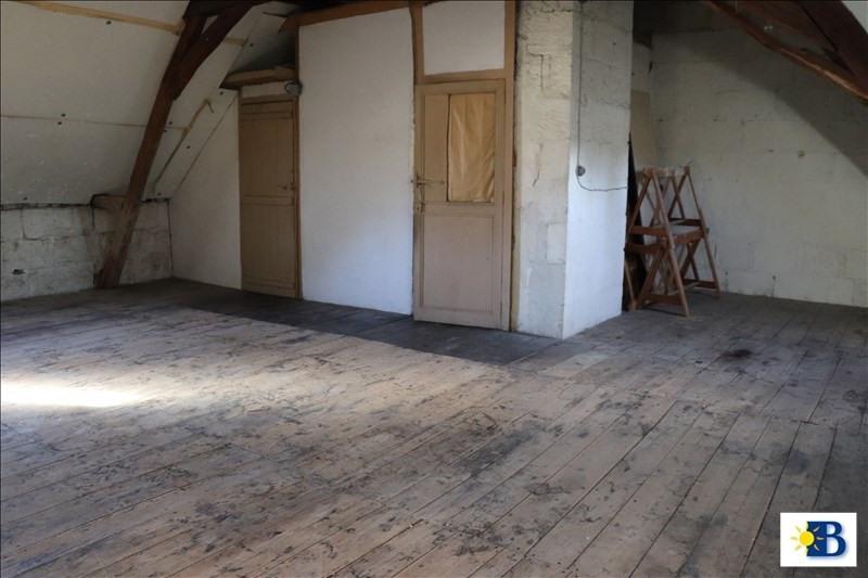 Produit d'investissement maison / villa Chatellerault 112350€ - Photo 5
