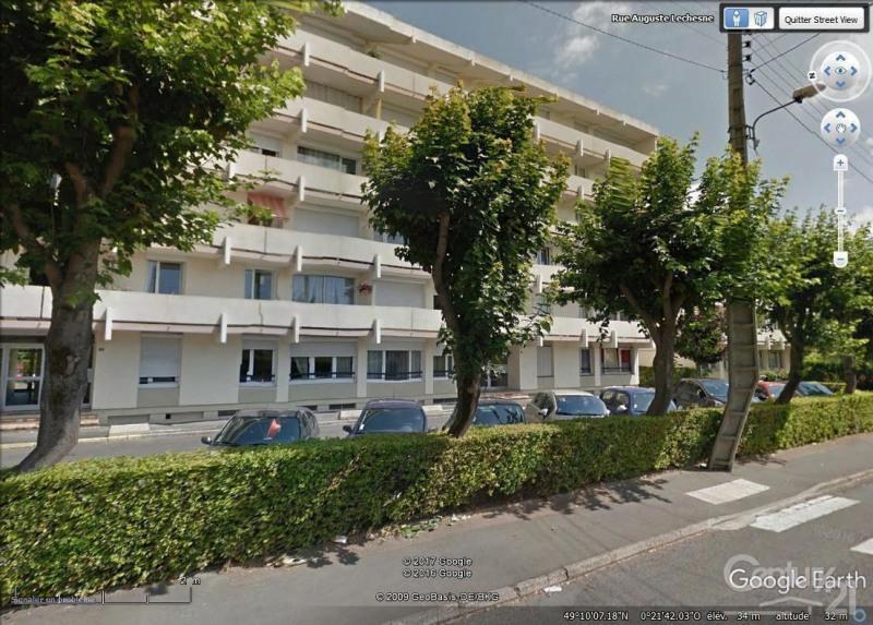 Revenda apartamento Caen 62000€ - Fotografia 11