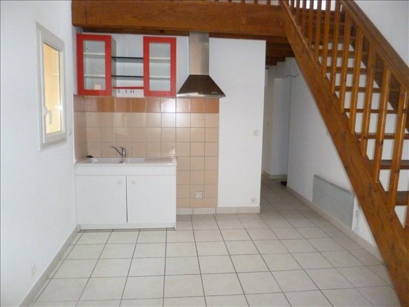 Location appartement Pernes les fontaines 550€ CC - Photo 3