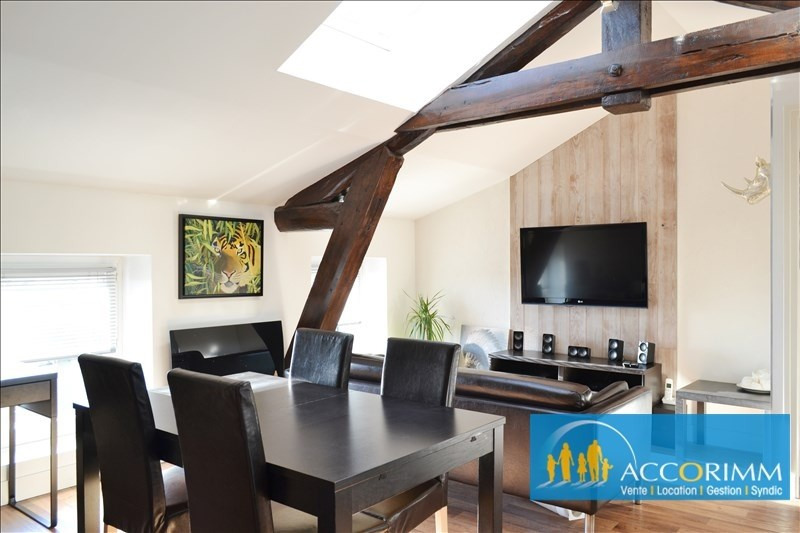 Vente appartement Mions 134000€ - Photo 2