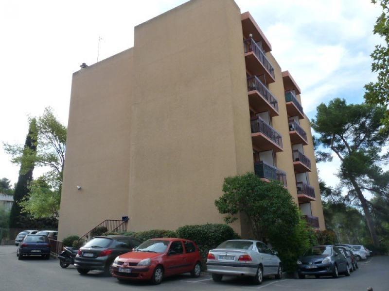 Rental apartment Aix en provence 597€ CC - Picture 9