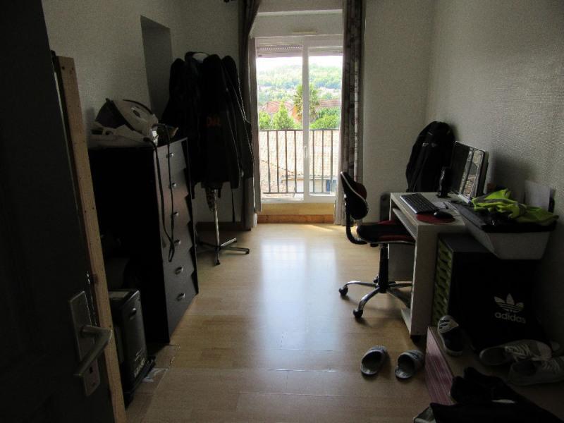 Sale apartment Perigueux 101000€ - Picture 4