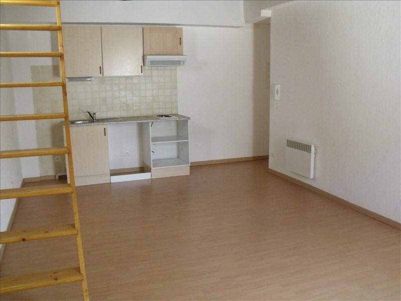 Vente appartement Lodeve 52000€ - Photo 3