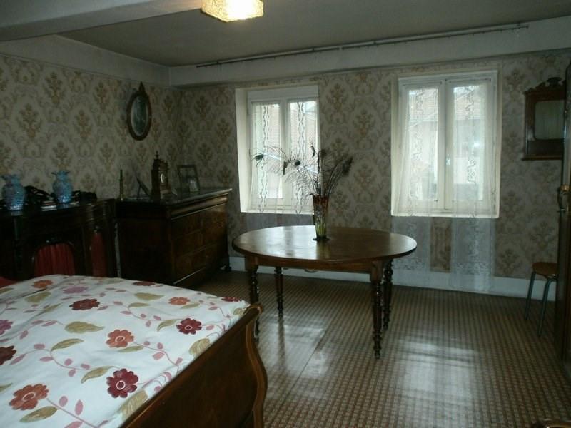 Sale house / villa St georges d esperanche 210000€ - Picture 9