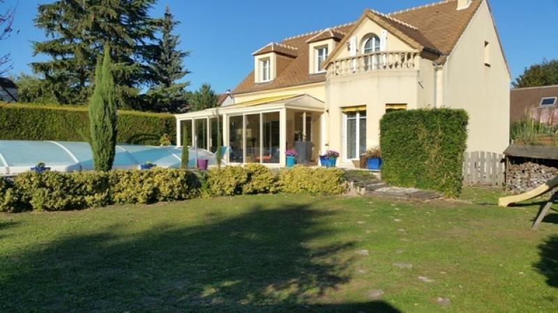 Vente maison / villa Villennes sur seine 748000€ - Photo 1