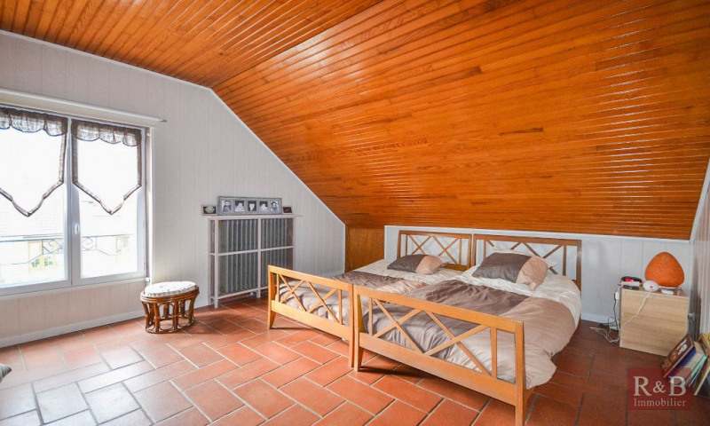 Vente maison / villa Les clayes sous bois 645000€ - Photo 8