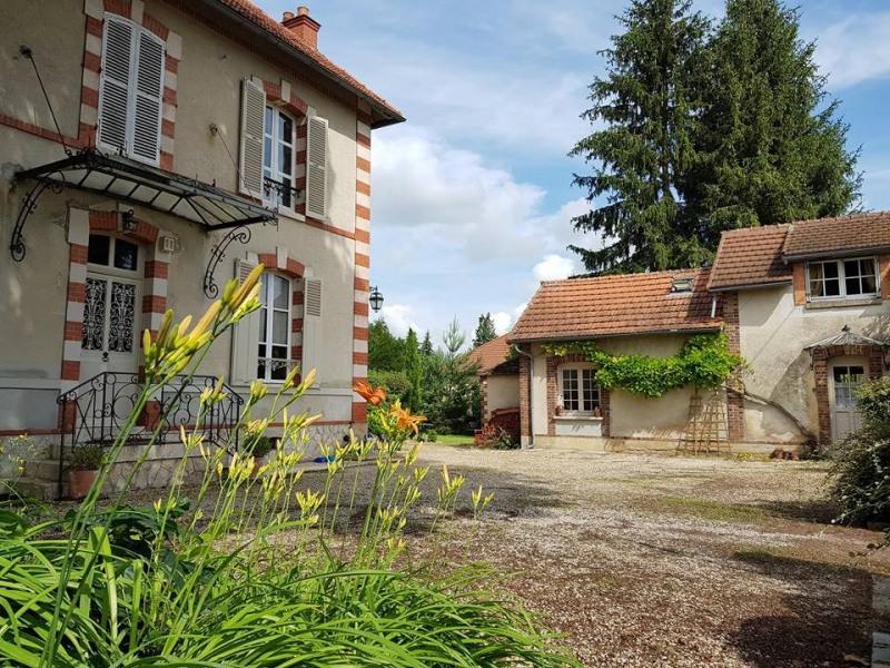 Vente maison / villa Dordives 279000€ - Photo 3