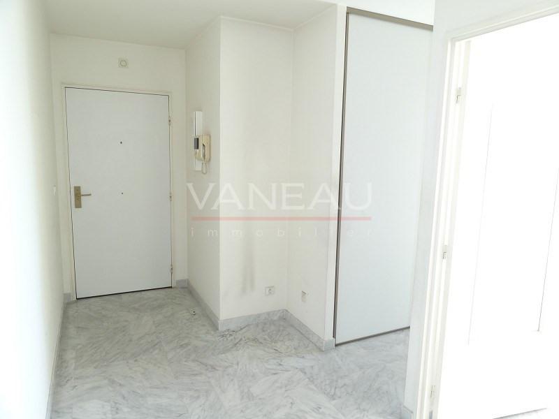 Vente appartement Juan-les-pins 255000€ - Photo 12