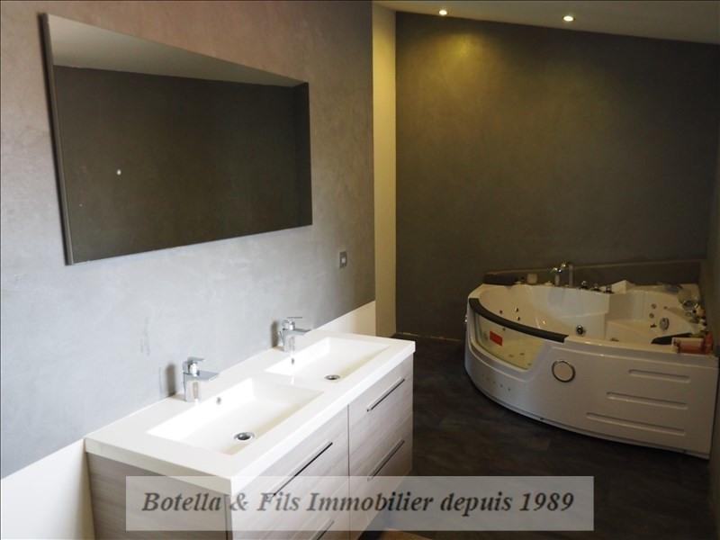 Sale apartment Bagnols sur ceze 234000€ - Picture 9