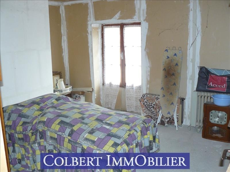 Vente maison / villa Bouilly 83500€ - Photo 5