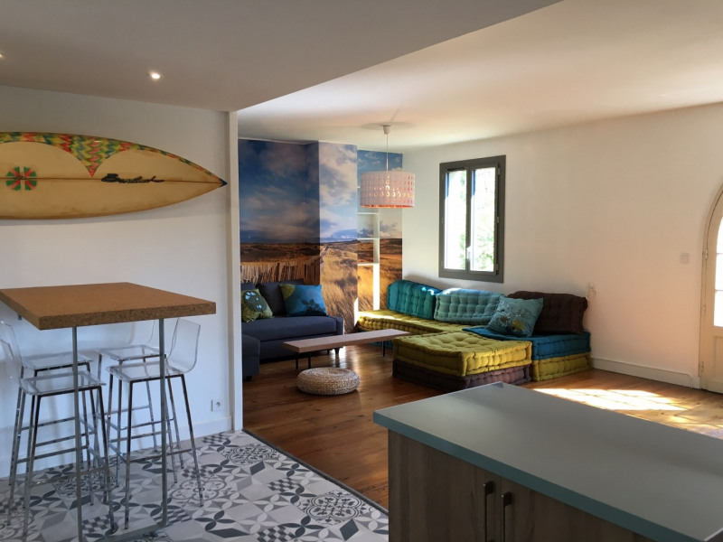 Location vacances maison / villa Hossegor 1 750€ - Photo 5