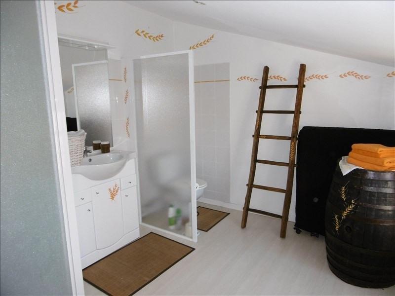 Vente maison / villa Magne 314850€ - Photo 8