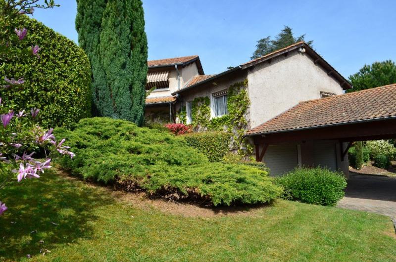 Vente de prestige maison / villa Saint didier au mont d'or 890000€ - Photo 4