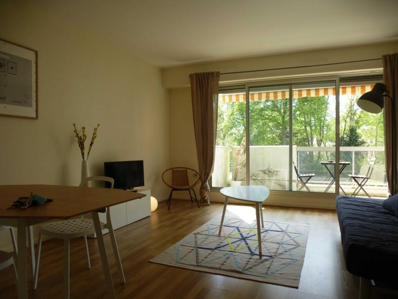 Rental apartment Fontainebleau 970€ CC - Picture 8