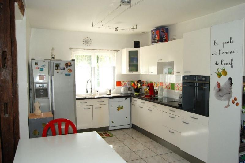 Sale house / villa Verneuil d'avre et d'iton 147000€ - Picture 4