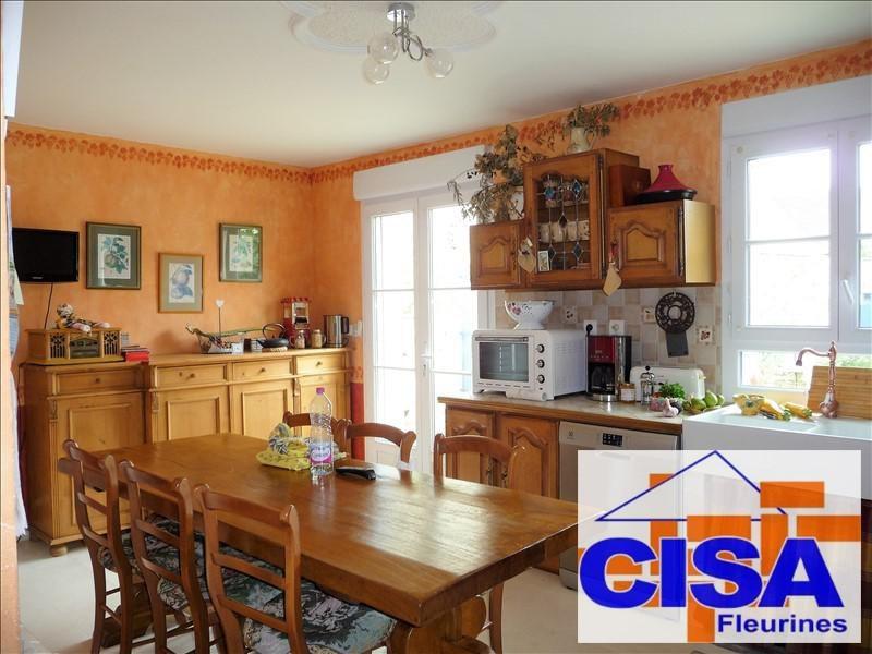 Vente de prestige maison / villa Chamant 840000€ - Photo 8