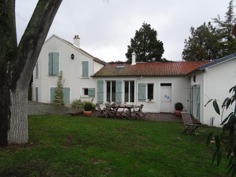 Location maison / villa Villennes sur seine 2300€ CC - Photo 8