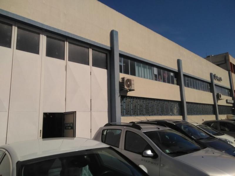 Vente Local d'activités / Entrepôt Saint-Laurent-du-Var 0