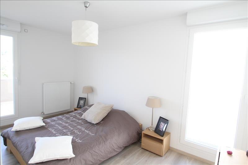 Sale apartment Barberaz 299000€ - Picture 3